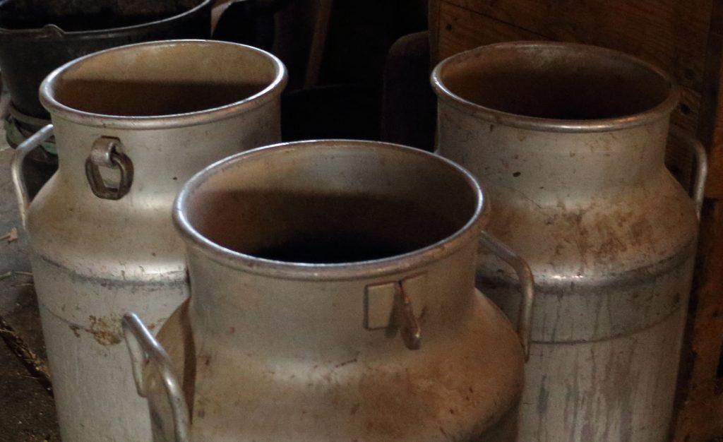 restaurant la ferme de victorine notre dame de bellecombe pot à lait